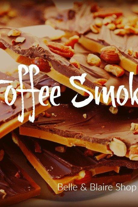 Toffee Smoke- Tobacco, Honey, Musk, Mandarin, Amber, Rose, Caramel- Pick Your Own Products